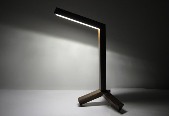 tripod lamp by takeshi  best 25 cool bedroom ...