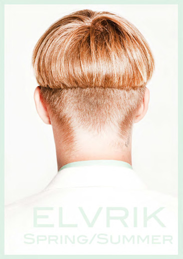 Elvrik Look book SpringSummer 12.130016